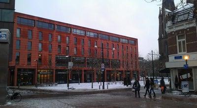 Photo of Plaza Catharinaplein at Catharinaplein, Eindhoven, Netherlands