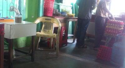 Photo of Ramen / Noodle House Mie Pak Kumis at Jl. Ryahcudu, Metro, Indonesia