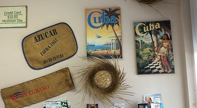 Photo of Cuban Restaurant El Recreo Bakery at 310 S State Road 7, Margate, FL 33068, United States