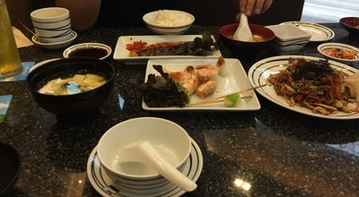 Photo of Japanese Restaurant Fuji Japanese Restaurant | The Walk at The Walk, Nakhon Sawan, Thailand