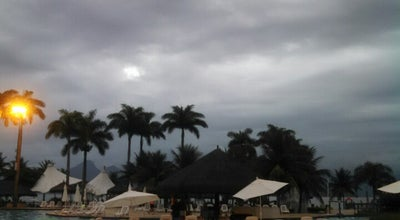 Photo of Hotel Bar Bar Submarino at Estr. Vereador Benedito Adelino, 8413, Angra dos Reis 23909-901, Brazil