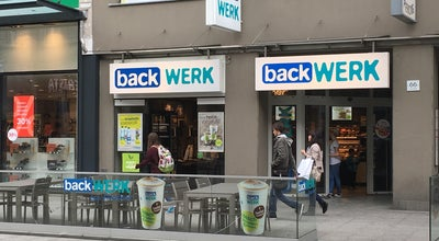 Photo of Bakery Backwerk at Landstraße 66, Linz 4020, Austria