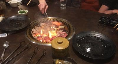 Photo of BBQ Joint 焼肉 宝島 我孫子店 at 台田3-1-40, 我孫子市 270-1167, Japan