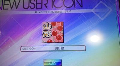 Photo of Arcade セガワールド北山形 at 北町1-3-20, 山形市 990-0821, Japan