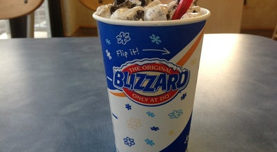 Photo of Dessert Shop Dairy Queen/Orange Julius Clearwater at 2046 Gulf To Bay Blvd, Clearwater, FL 33765, United States