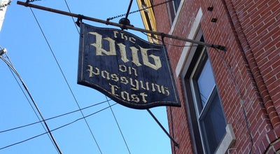 Photo of Gastropub The Pub on Passyunk East at 1501 E Passyunk Ave, Philadelphia, PA 19147, United States