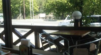 Photo of Fast Food Restaurant モスバーガー 三年坂店 at 岡山丁2-7, 和歌山市 640-8145, Japan