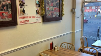 Photo of Cafe The Full English Cafe at United Kingdom