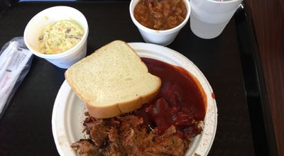 Photo of BBQ Joint Lil Mickey's Memphis Barbeque at 1020 Cave Springs Blvd, Saint Peters, MO 63376, United States