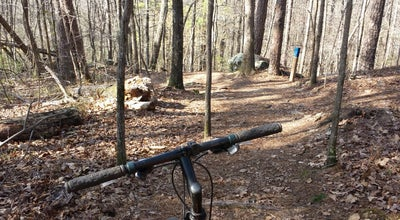 Photo of Trail Trussville Sports Complex Bike Trails at Riverbend Rd., Trussville, AL 35173, United States