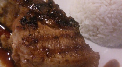 Photo of Steakhouse Christine's Baby Back Ribs at J.p. Laurel St., Nasugbu 4231, Philippines