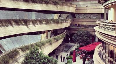 Photo of Mall Kanyon at Büyükdere Cad. No:185 Levent, Şişli 34394, Turkey