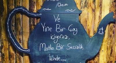 Photo of Tea Room Nar-ı Dem at Şato Form, Konya, Turkey