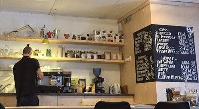 Photo of Coffee Shop A7 at Вул. Сумська, 25, Харьков, Ukraine