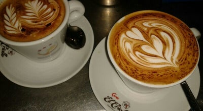 Photo of Bar Café Buenos Aires at Sor Juana De La Cruz, Zaragoza 50018, Spain