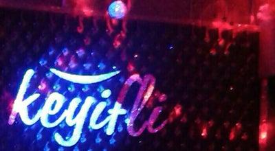 Photo of Bar Keyifli at Fatih Sultan Mehmet Blv. No:161, Nilüfer 16120, Turkey