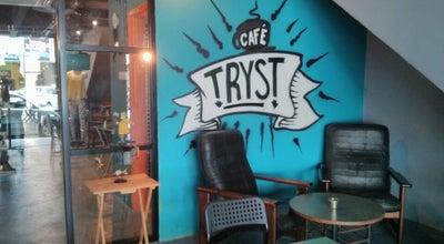 Photo of Coffee Shop Tryst at 74, Jalan Ss15/4c, Subang Jaya 47500, Malaysia