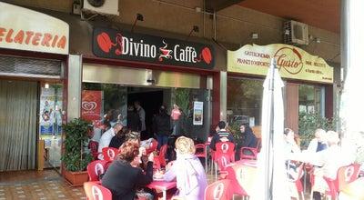 Photo of Cafe Divino Caffè at Corso Mazzini 80, Cava De'Tirreni, Italy