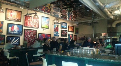 Photo of Italian Restaurant Venezia at 373 Saint Armands Cir, Sarasota, FL 34236, United States