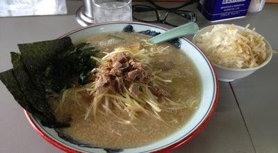 Photo of Ramen / Noodle House ラーメンショップ122号騎西店 at 鴻茎111-1, 加須市, Japan