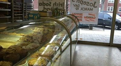Photo of Bakery Allwood Bakery at 70 Market St, Clifton, NJ 07012, United States