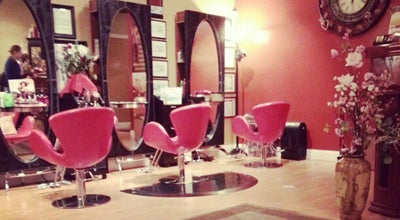Photo of Spa Vanity Spa & Salon at 415 N Mary Ave, Sunnyvale, CA 94085, United States