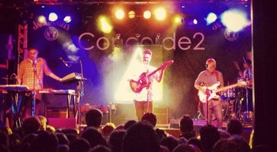 Photo of Music Venue Concorde 2 at Madeira Drive, Brighton BN2 1EN, United Kingdom