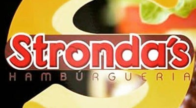 Photo of Burger Joint Stronda's Lanches at Brazil