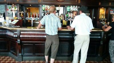 Photo of Bar The Carlton at Mostyn St, Llandudno, United Kingdom