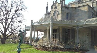 Photo of Monument / Landmark Lyndhurst at 635 S Broadway, Tarrytown, NY 10591, United States
