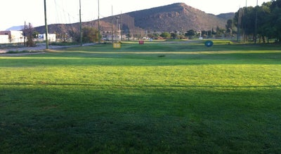 Photo of Golf Course Club Campestre de Saltillo at Blvd. Ricardo Lopez Zertuche # 8650, Saltillo 25900, Mexico
