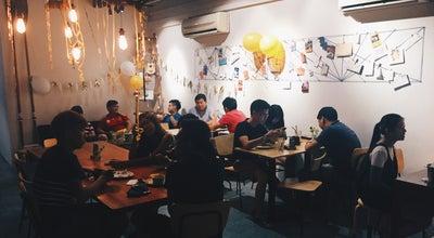 Photo of Cafe Plat Kitchen at 596, Jalan Melaka Raya 10, Taman Melaka Raya, Melaka 75000, Malaysia