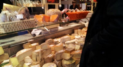 Photo of Cheese Shop Kaempff-Kohler at 18 Place Guillaume Ii, Luxembourg 1648, Luxembourg
