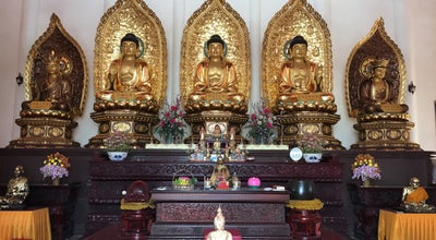 Photo of Buddhist Temple วัดถาวรวราราม หาดใหญ่ at อ.หาดใหญ่, Thailand