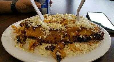Photo of Arepa Restaurant La Uchireña at 7880 Nw 52nd St, Doral, FL 33166, United States