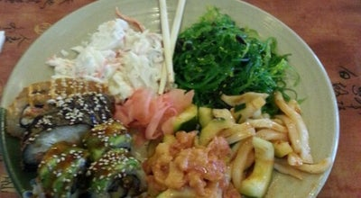 Photo of Sushi Restaurant Shinju at University Drive, Fort Lauderdale, FL 33309, United States