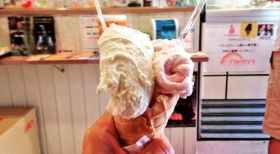 Photo of Ice Cream Shop plenty's プレンティーズ 茅ヶ崎本店 at 東海岸北1-7-23, 茅ヶ崎市 253-0053, Japan