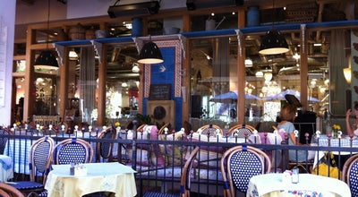 Photo of French Restaurant Cafe Beau Soleil at 953 Newport Center Dr, Newport Beach, CA 92660, United States