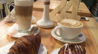 Photo of Coffee Shop Франс.уа at Ukraine