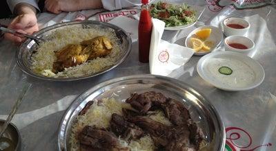 Photo of Restaurant Madfoon AlKhaima Restaurant at Corniche St, United Arab Emirates