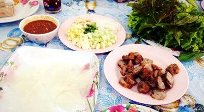 Photo of Vietnamese Restaurant ร้านอาหารเวียดนาม at Thailand