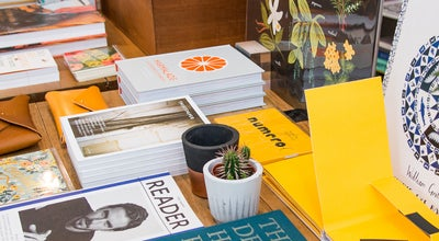 Photo of Bookstore Material at 1-3 Rivington St., Shoreditch EC2A 3DT, United Kingdom