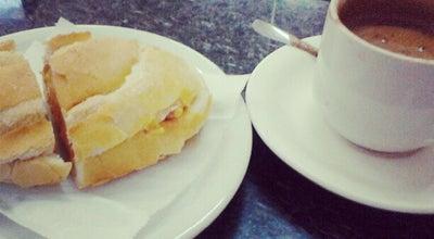 Photo of Bakery Padaria França at Piracicaba, Brazil