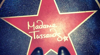 Photo of Museum Madame Tussauds at Marylebone Rd, Marylebone NW1 5LR, United Kingdom