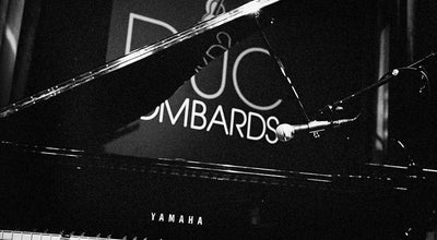 Photo of Jazz Club Duc des Lombards at 42 Rue Des Lombards, Paris 75001, France