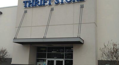 Photo of Thrift / Vintage Store St. Vincent De Paul Thrift Store at 3050 W Northwest Hwy, Dallas, TX 75220, United States
