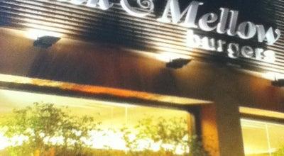 Photo of Burger Joint Milk & Mellow Burgers at Av. Cidade Jardim, 1085, São Paulo 01453-000, Brazil