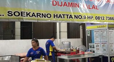 """Photo of Bakery Acau Martabak """"89"""" at Jln. Soekarno Hatta, Pangkalpinang, Indonesia"""