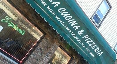 Photo of Italian Restaurant Mama Rosa Cucina Pizzeria at 795 Broadway, Bayonne, NJ 07002, United States