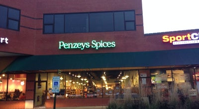 Photo of Furniture / Home Store Penzeys Spices at 22 E Chicago Ave, Naperville, IL 60540, United States
